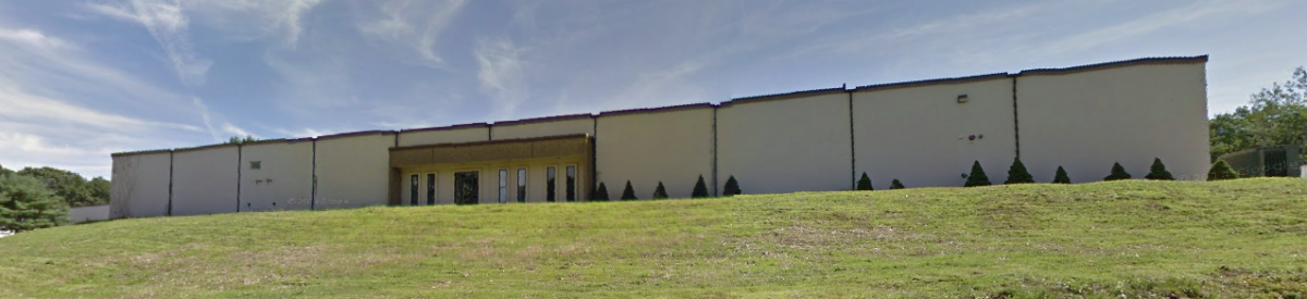 Warehouse and Fulfillment Center