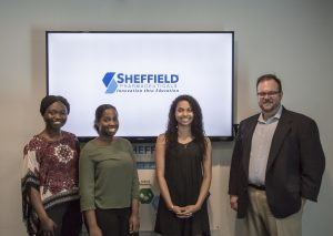 Sheffield Scholarship