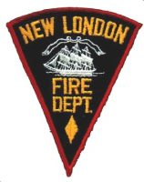New London Fire Department