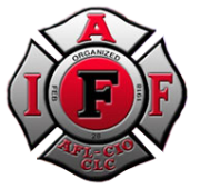 New London Firefighters Local 1522