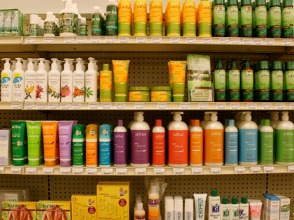 Why Retailers Are Going Natural