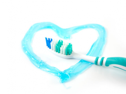 Oral Health Linked to Heart Health