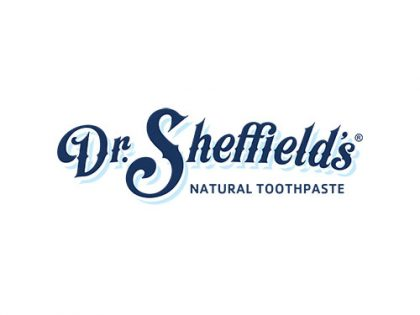 Introducing Dr. Sheffield's Premium Natural Toothpaste