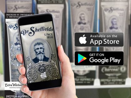 Technology That Brings to Life a 168-Year-Old Legend? There's an App for That